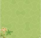 fleur_verde_dekor_25x40_17132