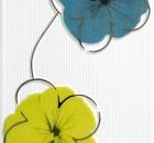 decorado_picasso_flor_pistacho_azul_velika